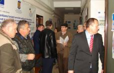 Contracte de 250 de milioane de lei semnate la Prefectura Botoșani! - FOTO