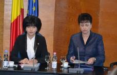 Senatorul Doina Federovici: Salariile tuturor bugetarilor vor fi majorate!