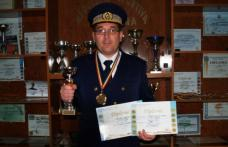Aur pentru Poliţia de Frontieră la Campionatul Naţional de Şah al Ministerului Afacerilor Interne