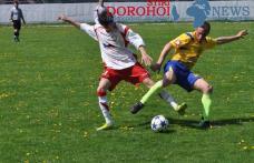 [VIDEO][FOTO] FCM Dorohoi - CS Darabani 4 - 0 Colbinho decisiv în victoria de astăzi