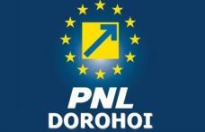 """COMUNICAT: Trei consilieri PNL ripostează la afirmațiile """"vremelnicilor"""" copreședinți ai PNL Dorohoi"""