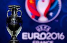 Euro 2016. România, în urna a 3-a a tragerilor la sorţi din 12 decembrie