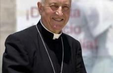 Un cardinal spaniol a decedat la slujba de beatificare a papei Ioan Paul al II-lea