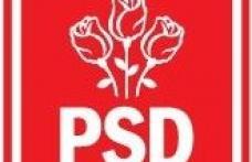 PSD Botoșani dezaprobă declarațiile facute de către liderul PNL Crin Antonescu cu ocazia vizitei la Popăuți