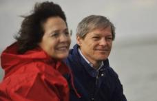 Talentul neașteptat al Valeriei Cioloș, soția premierului - VIDEO