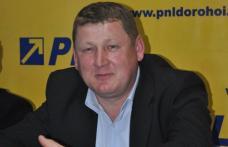 Constantin Bursuc : Această demisie este o pierdere pentru PNL Dorohoi