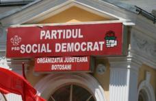 PSD Botoșani: Cetățenii din municipiul Botoșani, sancționați de Alianța Răului cu -77% că nu au votat PDL în 2012