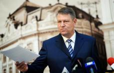 Salarii cu 10% mai mari pentru bugetari - Klaus Iohannis a promulgat legea