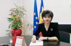 """Doina Federovici: """"Peste 1.000 de angajați din sistemul de asistență socială din Botoșani vor primi 25% în plus la salariu de la 1 decembrie"""""""