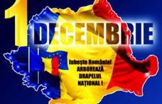Primăria Dorohoi invită dorohoienii la sărbătoarea de 1 Decembrie - ZIUA NAŢIONALĂ A ROMÂNIEI