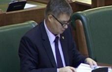 Senatorul Marcu a discutat cu FMI viitorul economic al României