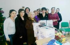 Senatorul Doina Federovici: Linie telefonica gratuita pentru victimele violentei in familie - FOTO