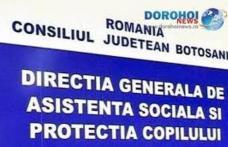 DGASPC Botoșani finalizează proiectul ACCES PLUS - pentru o piață a muncii incluzivă