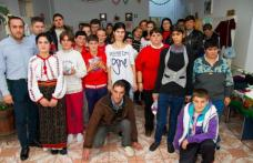 CP: Ziua Internațională a Persoanelor cu Dizabilități la Botoşani! - FOTO