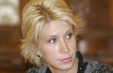 Raluca Turcan candidează la funcţia de vicepreşedinte PDL