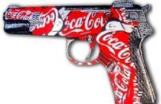 Cola drogul preferat al copiilor
