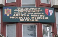 """APM Botoşani informează: """"Dezbatere publică în domeniul conservării biodiversităţii"""""""