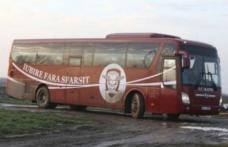 Autocarul Rapidului, implicat într-un accident rutier. O persoană a ajuns la spital