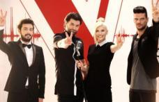 """Surpriză, vineri seară, la show-ul de la Pro TV """"Vocea Romaniei"""". Pe cine au invitat!"""