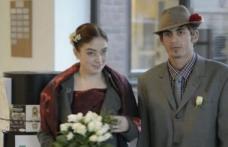 O suedeză s-a măritat cu Florin, un cerșetor frumușel din România, de care s-a îndrăgostit nebunește