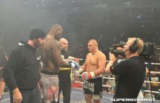 Adversarul lui Cătălin Moroşanu din gala de la Torino a fost suspendat pe viaţă din Superkombat
