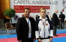 Campionatul Balcanic de Karate WKF Croația