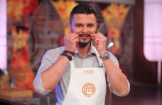 Liviu știe de ce a ieșit pe locul doi la MasterChef - Ce semnifică mustața sa răsucită