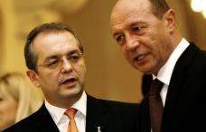 Cum îl sabotează Emil Boc pe Traian Basescu