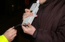 Tânăr prins băut la volan la Brăiești