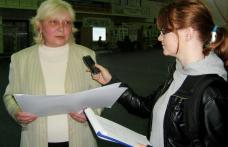 """Profesor Violeta Băltuţă : """"Laurianul nu e doar un liceu, e o familie"""""""