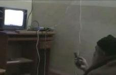 Pentagonul a făcut publice înregistrări video ale lui Osama Bin Laden