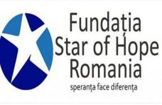 """Fundația """"Star of Hope"""" România: Rezultatele proiectului """"Pași către o comunitate incluzivă"""""""