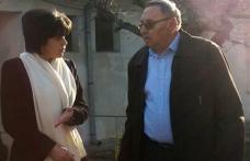 Federovici: Ministrul Muncii a cerut Finanțelor să aloce fonduri pentru finanțarea căminului de bătrâni de la Trușești