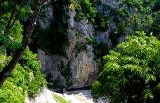 Cel mai mic parc national din Romania