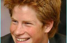 Prinţul Harry, ţinţa unui posibil atentat
