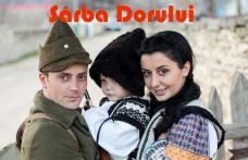 """Georgiana Spînu: """"Am revenit cu videoclipul piesei """"Sârba dorului"""", care îmi doresc să vă ajungă la suflete"""" - VIDEO"""