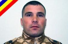 Încă un un militar român a murit în Afganistan