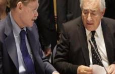 Declaraţia delegaţiei Comisiei Europene după încheierea misiunii comune în România alături de Fondul Monetar Internaţional şi Banca Mondială