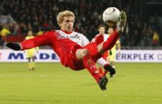 Clipe cumplite pentru fotbalul românesc: Mihai Neşu şi-a fracturat coloana la antrenament