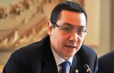 Victor Ponta își face fundație - când va fi lansată