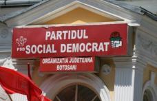 PSD Botoșani îi cere lui Blaga și lui Gorghiu suspendarea unui consilier local, trimis în judecată pentru corupție