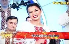 Georgiana Spînu revine în atenţia fanilor cu o nouă surpriză muzicală - VIDEO