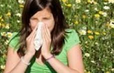Vezi aici cum recunoşti semnele unei alergii