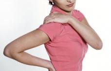 Şase cauze pentru durerile de spate