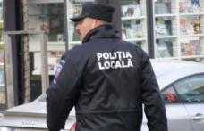 Poliţia Locală va avea acces la unele baze de date administrate de Ministerul de Interne