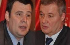 PSD Botoșani își aruncă în luptă candidații   Senatorul Gheorghe Marcu la Consiliul Județean și Medicul Gabriel Oprișanu la Primarie