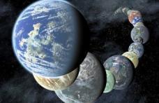 Fenomen astronomic rar: Se aliniază șase planete