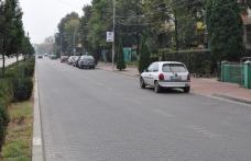 Primim la redacţie - Regulile de circulaţie se aplică şi în Dorohoi ? - FOTO