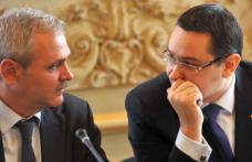 Liviu Dragnea: PSD are nevoie de Victor Ponta