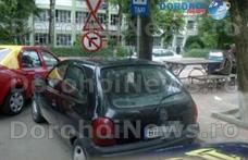 Primim la redacție - Taximetriștii din Dorohoi cer sprijin autorităților - FOTO